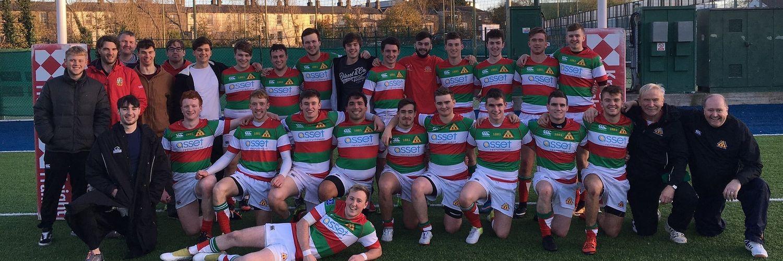 asset recruitment sponsorship of local teams Dublin