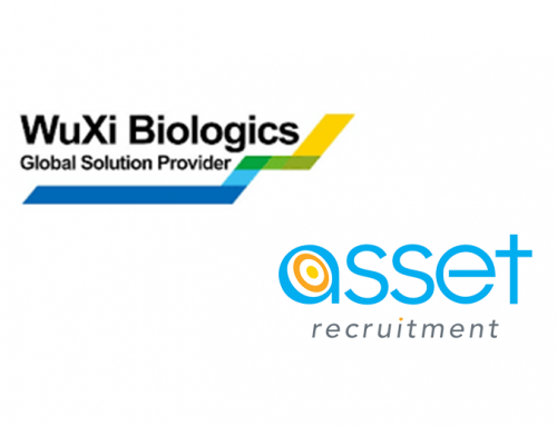Asset Recruitment partner with WuXi Biologics, Dundalk